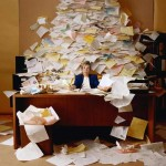 10 Paperwork Management & Identity Theft Tips