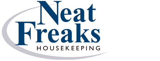 neatfreaks housekeeping residential, commercial